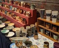 Sue Pariseau Pottery