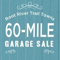 60-Mile Garage Sale
