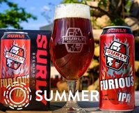Get Squirrelly with Surly