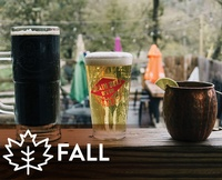 Fall Beer and Wine Fest