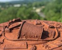 Discover Sculpture - Explore Lanesboro Medallion Walking Tour