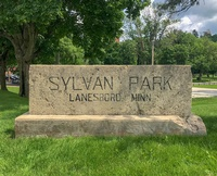 Lanesboro Sylvan Park