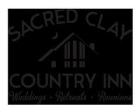 Weddings at Sacred Clay Country Inn