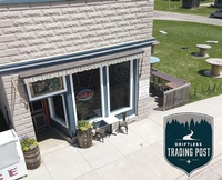 Driftless Trading Post Farm-to-Table Bistro