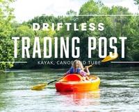 Driftless Trading Post Canoe, Tube & Kayak Rentals