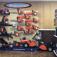 Chainsaws and other equipment are also offered!