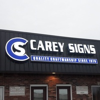 Carey Sign Company, LLC