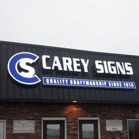 Carey Sign Company, LLC