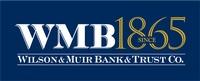 Wilson & Muir Bank & Trust