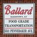 Ballard Inc