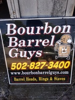 Bourbon Barrel Guys LLC.