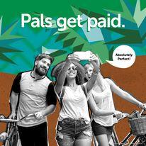 Pals Get Paid