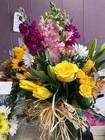 Wellsburg Floral Gallery & Gifts