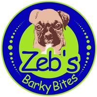 Zeb's Barky Bites
