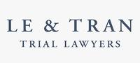 LE & TRAN   Trial Lawyers