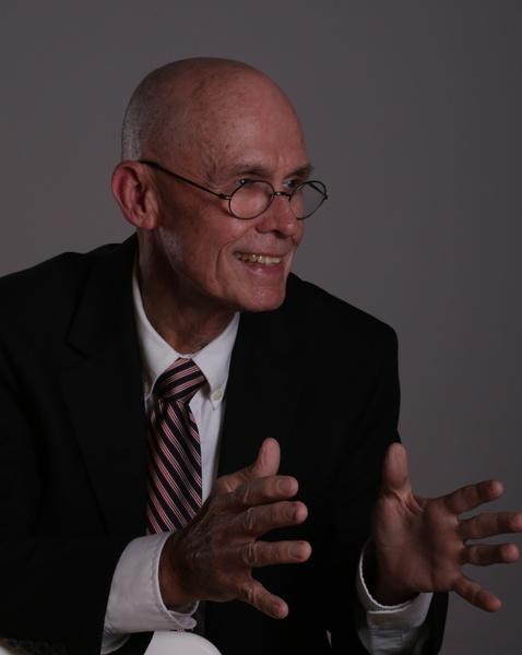 Dr. Roy L. Douthitt (Senior Professional Member)