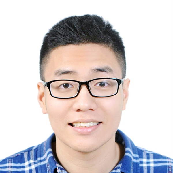 Nghia Doan (Young Professional Member)