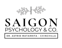 Saigon Psychology & Co.
