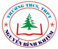 Nguyen Binh Khiem High School