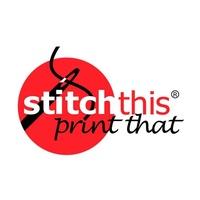 Stitch This Print That