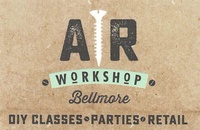AR Workshop Bellmore