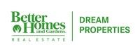 Better Homes & Gardens Dream Properties