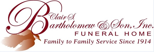 Clair S. Bartholomew & Son Funeral Home