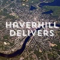 Haverhill Delivers