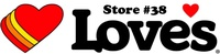 Loves Country Store #38