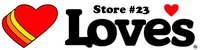 Loves Country Store #23