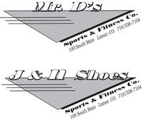 J & N Shoes/ Mr. D's Sports