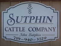 Sutphin Cattle Company