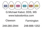 G. Michael Kabot, DDS, MS