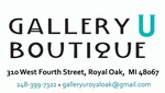 Gallery U Boutique