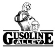 Gusoline Alley