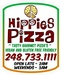 Hippie's Pizza