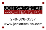 Jon Sarkesian Architects, PC