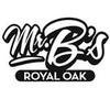 Mr. B's Pub