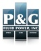 P & G Fluid Power