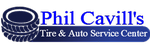 Phil Cavill's Tire & Auto Center, Inc.