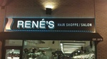 Rene's Hair Shoppe/Salon