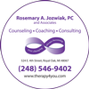 Rosemary A. Jozwiak & Associates