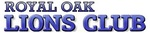 Royal Oak Lions Club
