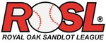 Royal Oak Sandlot League (ROSL)