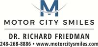 Motor City Smiles