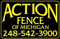 Action Fence of Michigan