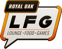 LFG Royal Oak