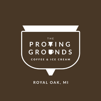 Proving Grounds Coffee & Ice Cream