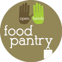 Open Hands Food Pantry & Garden