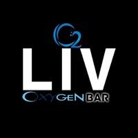LIV Oxygen Bar